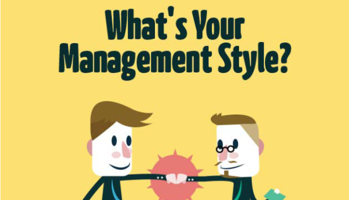how to answer whatis your management style